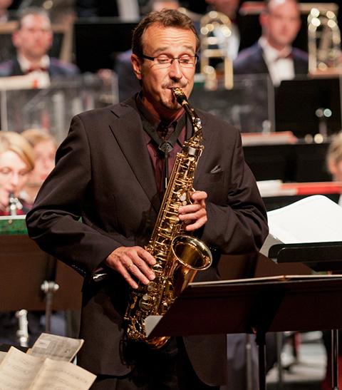 Michel Supera, concert du 16 septembre 2011.