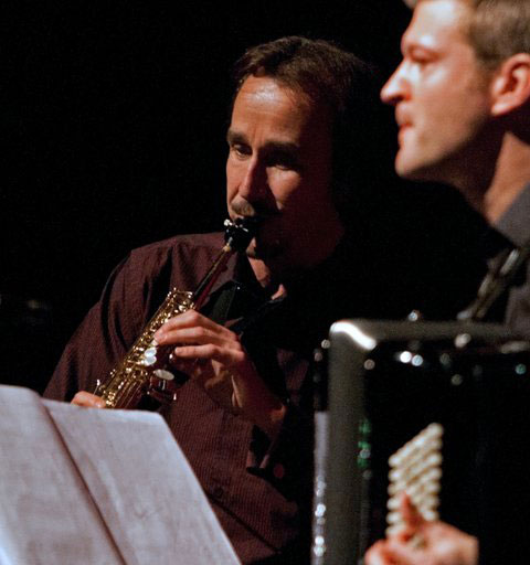 Michel Supéra & Eric Comère