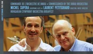 Michel Supera & Laurent Petitgirard