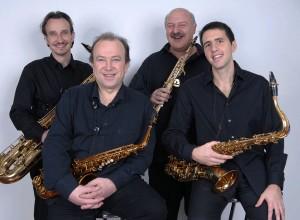"Le ""Quatuor Inédits"" au Festival Berlioz"