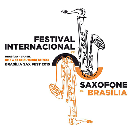 Brasilia Sax Fest
