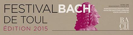 festival Bach à Toul