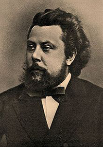 M.Moussorgski