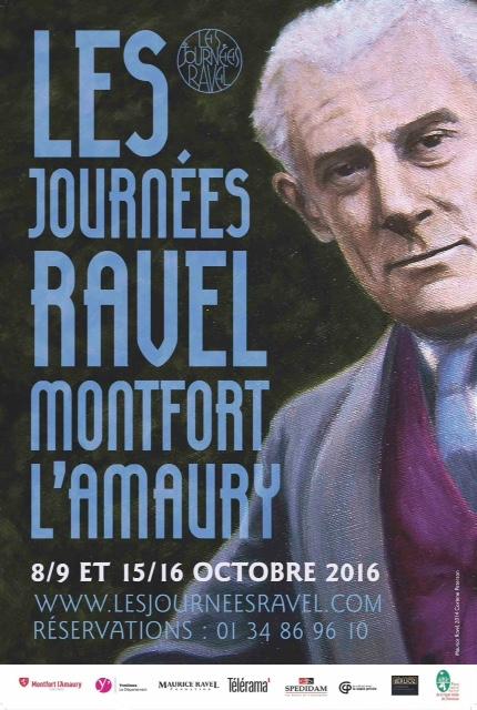 Festival des Journées Ravel