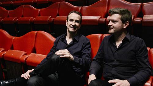 """Duo Supéra – Comère """"Vents d'Est en Ouest"""