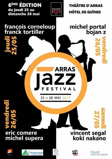 Festival de Jazz d'Arras