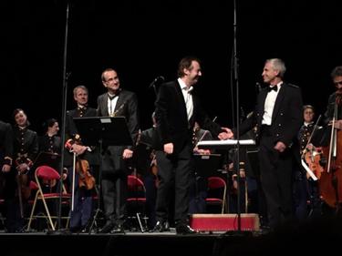 Concert Soliste Michel Supéra