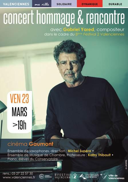 Gabriel-Yared-Valenciennes