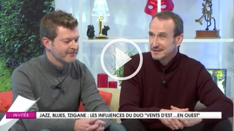 Wéo, la télévision des Hauts-de-France