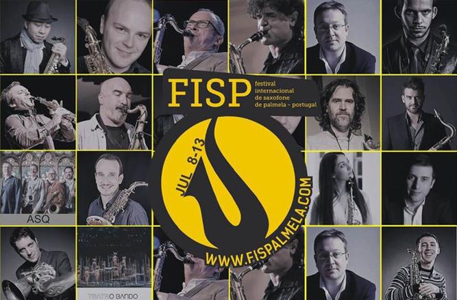 Master-Class et Concert au Portugal