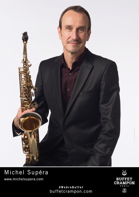 Michel Supéra